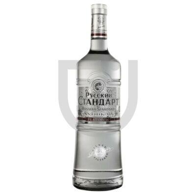 Russian Standard Platinum Vodka [1L|40%]