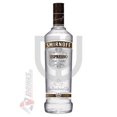 Smirnoff Espresso Vodka [1L|37,5%]