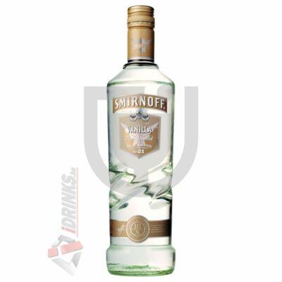 Smirnoff Vanília Vodka [0,7L 37,5%]