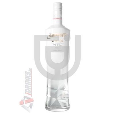 Smirnoff White Vodka [1L|41,3%]