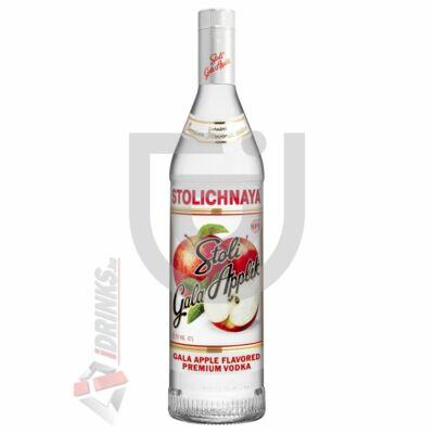 Stolichnaya Gála Alma Vodka [0,7L|37,5%]