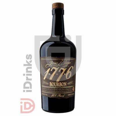 1776 Bourbon 100 Proof Whiskey [0,7L|50%]