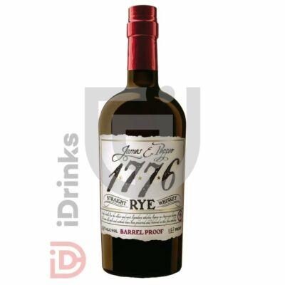 1776 Rye Whiskey [0,7L 46%]