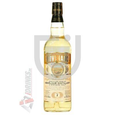Aberlour 2008 7 Years Provenance Whisky [0,7L 46%]