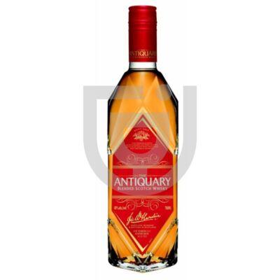 Antiquary Blended Whisky [0,7L 40%]