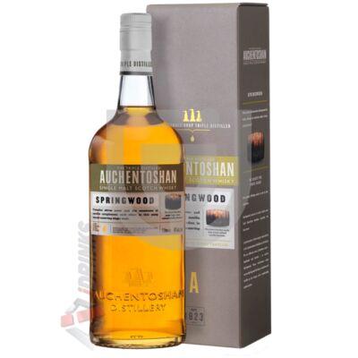 Auchentoshan Springwood Whisky [1L|40%]