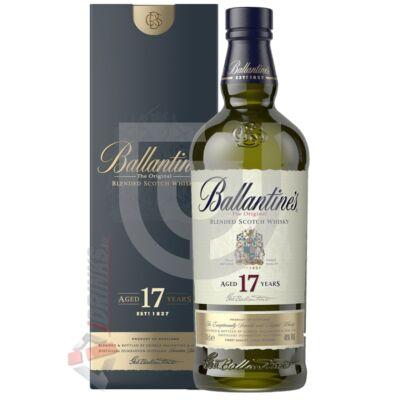 Ballantines 17 Years Whisky [0,7L 40%]
