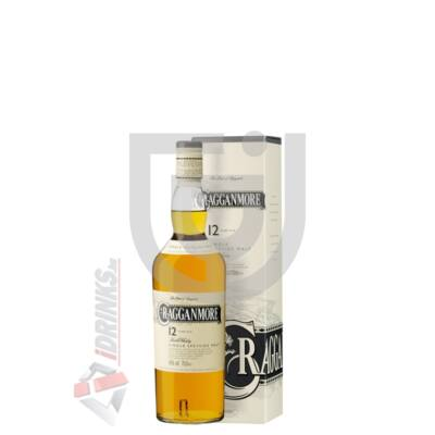 Cragganmore 12 Years Whisky (DD) Midi [0,2L|40%]