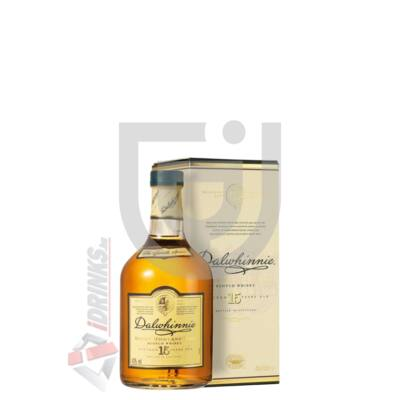 Dalwhinnie 15 Years Whisky Mini Midi [0,2L|43%]