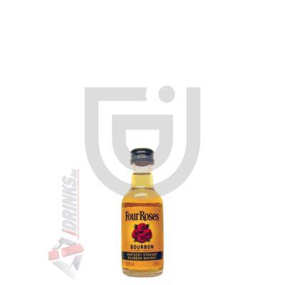 Four Roses Whiskey Mini [0,05L 40%]