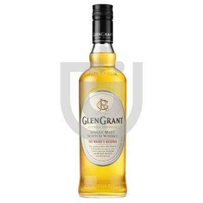 Glen Grant The Major's Reserve Whisky [0,7L|40%]
