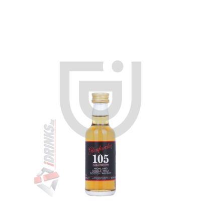 Glenfarclas 105 Cask Strength Whisky Mini [0,05L|60%]