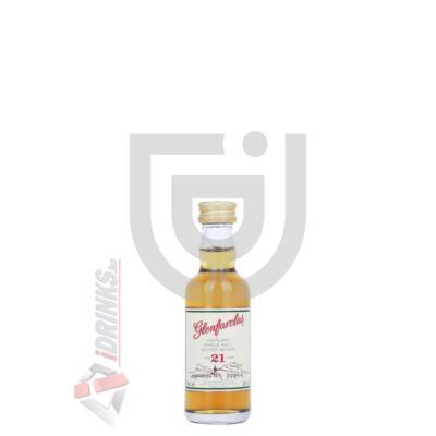 Glenfarclas 21 Years Whisky Mini [0,05L 43%]