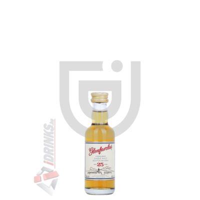 Glenfarclas 25 Years Whisky Mini [0,05L|43%]