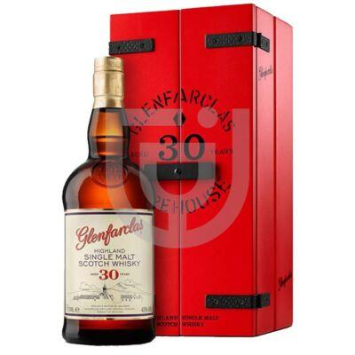 Glenfarclas 30 Years Whisky [0,7L 43%]