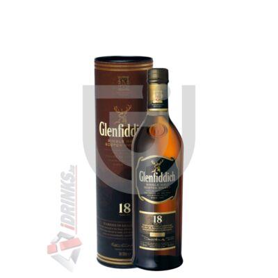 Glenfiddich 18 Years Whisky Midi [0,2L|43%]