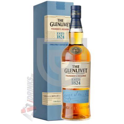 Glenlivet Founder's Reserve Whisky [0,7L 40%]