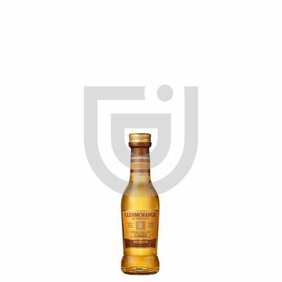 Glenmorangie Original 10 Years Whisky Mini [0,05L 40%]