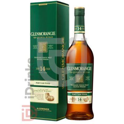 Glenmorangie Quinta Ruban Whisky (DD) [0,7L 46%]