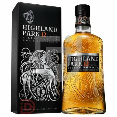 Highland Park 12 Years Viking Honour Whisky [0,7L|40%]