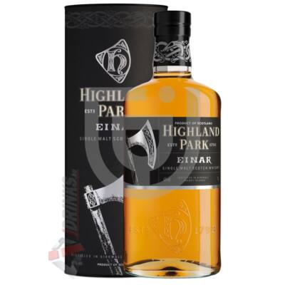 Highland Park Einar Whisky [1L|40%]