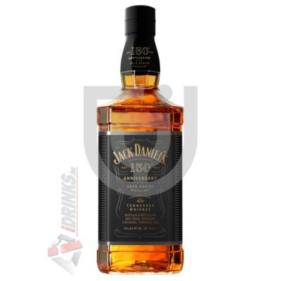 Jack Daniels 150th Anniversary Limited Edition Whisky [0,7L|43%]