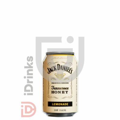 Jack Daniels Honey Lemonade [0,33L|5%]