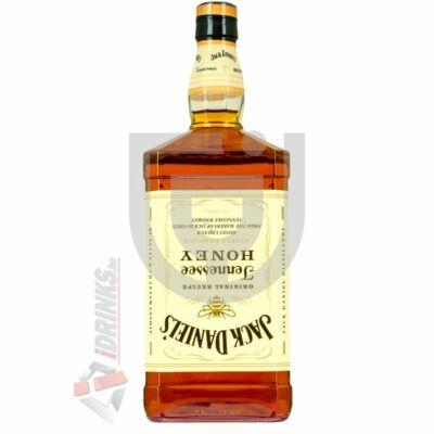 Jack Daniels Honey [1,5L|35%]