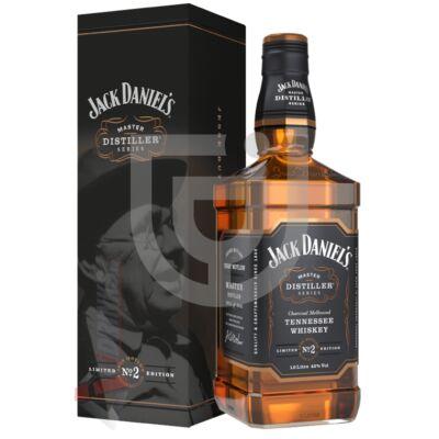 Jack Daniels Master Distillers No.2 Whisky [0,7L|43%]