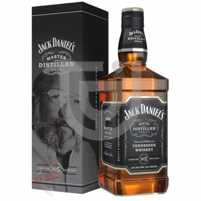 Jack Daniels Master Distillers No.5 Whisky [0,7L 43%]
