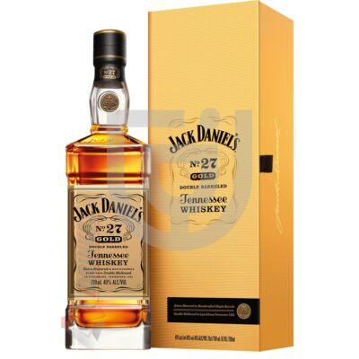Jack Daniels No.27 Gold Whisky [0,7L|40%]