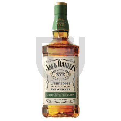 Jack Daniels Rye Whisky [0,7L|45%]