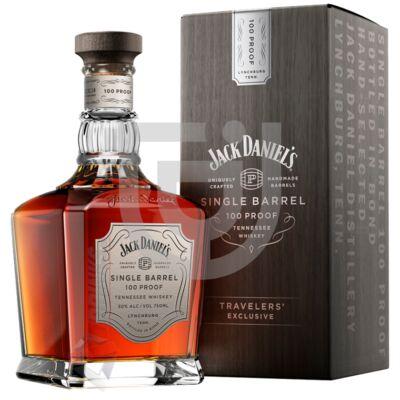 Jack Daniels Single Barrel 100 Proof Whisky [0,7L|50%]