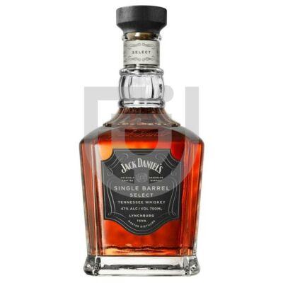 Jack Daniels Single Barrel Whisky [0,7L|45%]
