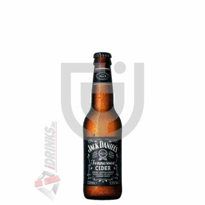 Jack Daniels Cider [0,33L 5,5%]