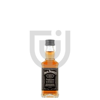 Jack Daniels Whiskey Mini [0,05L|40%]