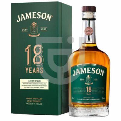 Jameson 18 Years Whiskey [0,7L|40%]