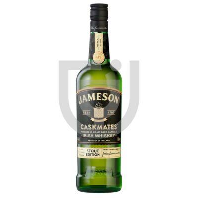 Jameson Caskmates Stout Edition Whiskey [0,7L 40%]