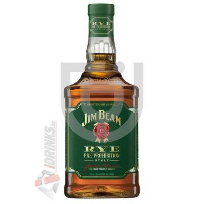 Jim Beam Rye Whiskey [0,7L 40%]
