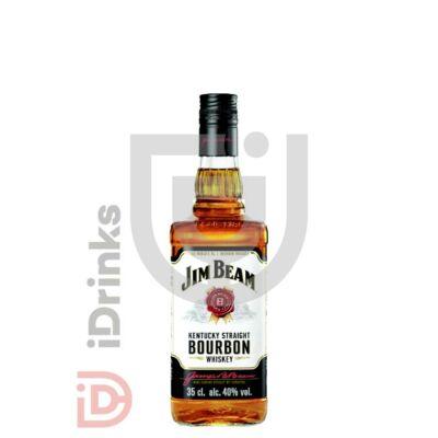 Jim Beam Whiskey [0,35L|40%]