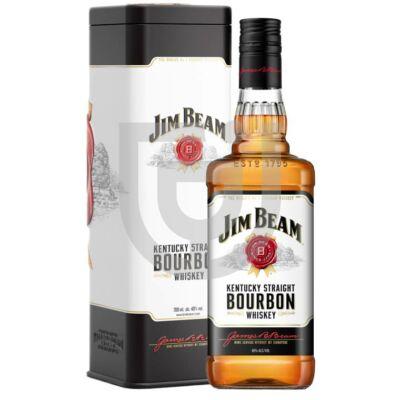 Jim Beam Whiskey (FDD) [0,7L 40%]