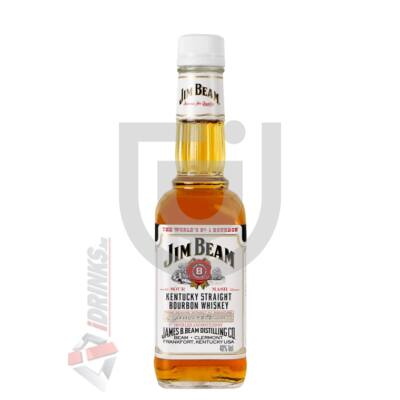 Jim Beam Whisky [0,5L 40%]