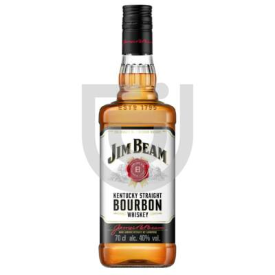 Jim Beam Whiskey [0,7L|40%]