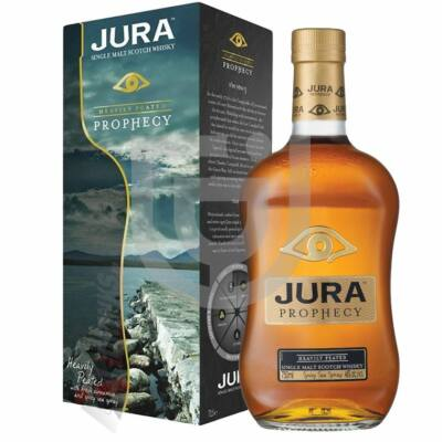 Jura Prophecy Whisky [0,7L|46%]