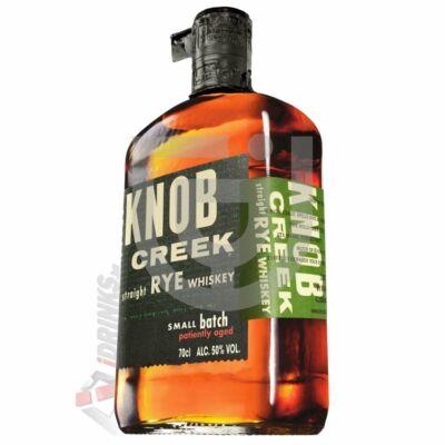 Knob Creek Rye Whiskey [0,7L 50%]