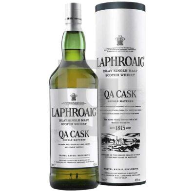 Laphroaig QA Cask Whisky [1L 40%]