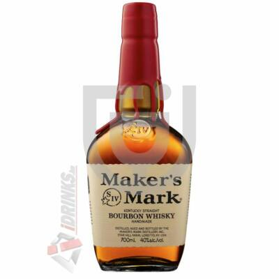 Makers Mark Whisky [0,7L 45%]