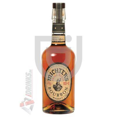 Michters Bourbon Whiskey [0,7L|45,7%]