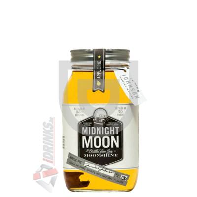 Midnight Moon Moonshine Apple Pie [0,35L 35%]