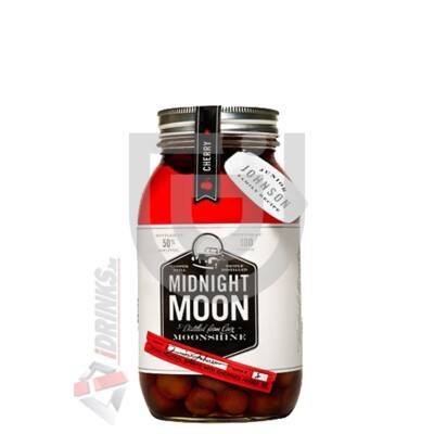 Midnight Moon Moonshine Cherry [0,35L 40%]
